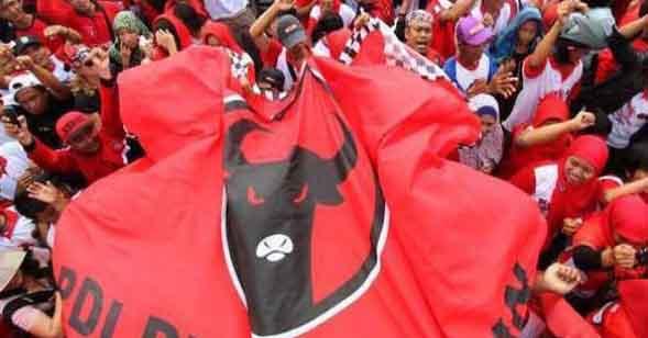 Tak Cukup Anggota, PDIP Tidak Lolos Verifikasi Faktual di Kabupaten Siak
