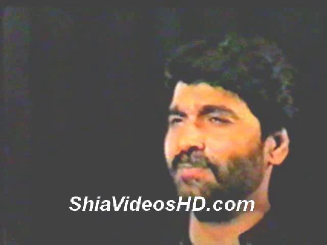 Ali Maula Qasida: Muhnjo Mola Hussain Noha Lyrics Nadeem Sarwar 1996