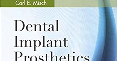 Misch Implant Book
