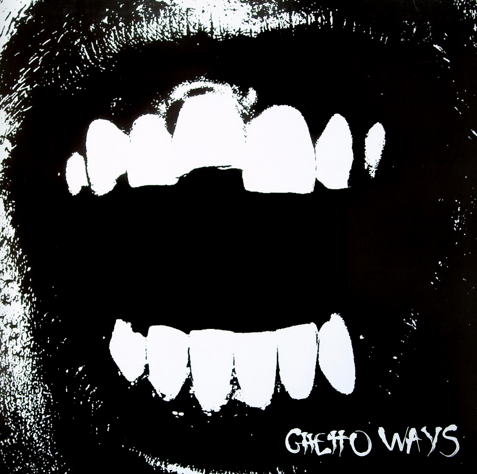 Ghetto Ways Ghetto Ways 2003 Content Curated By