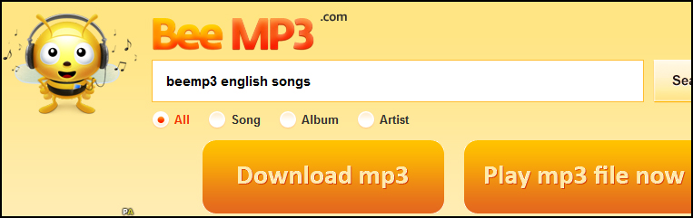 BeeMP3- Free Mp3 Download | Download Free Music Online