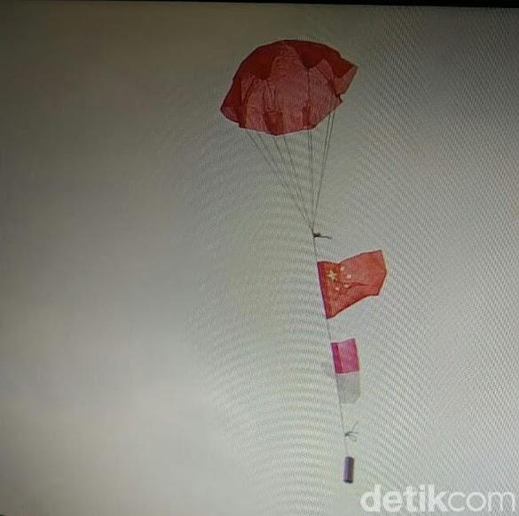 Pemkab Ajak Polisi Usut Insiden Bendera Cina di HUT Kulon Progo