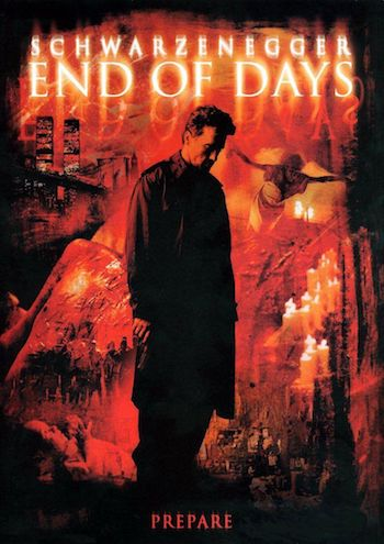End Of Days 1999 Dual Audio Hindi Movie Download