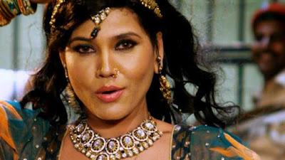 Seema Singh
