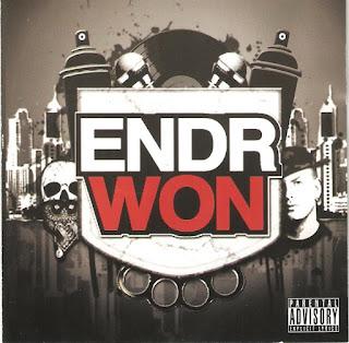 Endr Won – Endr Won (2010) [CD] [FLAC]