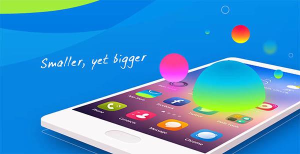 Aplikasi Launcher  HP Android Terbaru