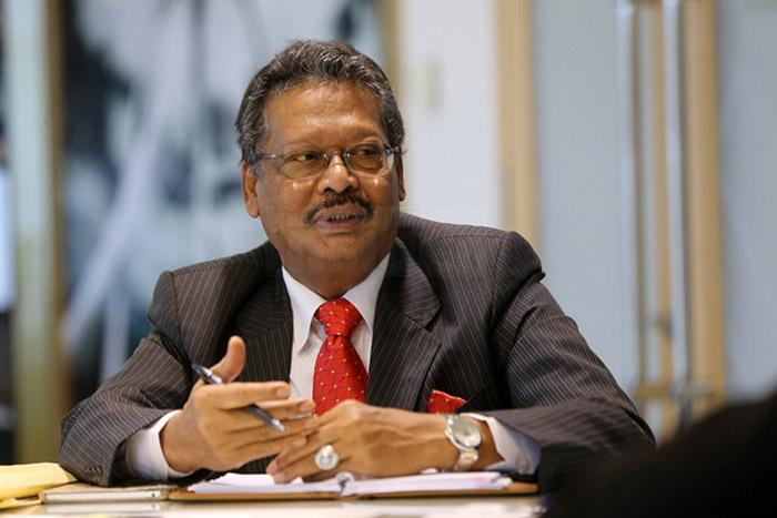 Betul-Betul Rekod! Baru 5 Hari Kerajaan Pakatan Harapan (PH) Terajui Negara Sudah 5 Ketua Jabatan Letak Jawatan Atau Diarah Berhenti