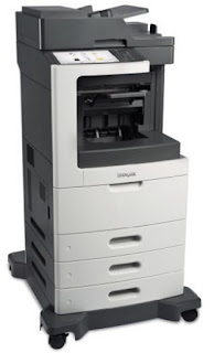 Lexmark MX812dtfe Drivers Download, Review, Price