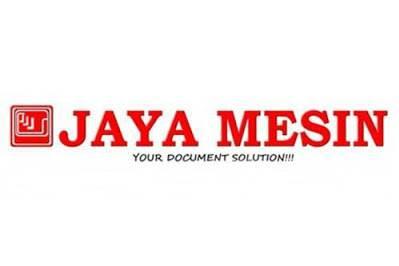 Lowongan Jaya Mesin Pekanbaru April 2019