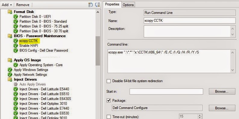 David Pearson's Tech Journal: Using CCTK to configure BIOS