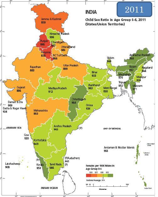 1961 Census of India