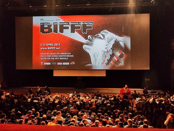 BIFFF Cine 1