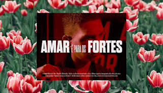 Marcelo D2 - AMAR é para os FORTES (Álbum)