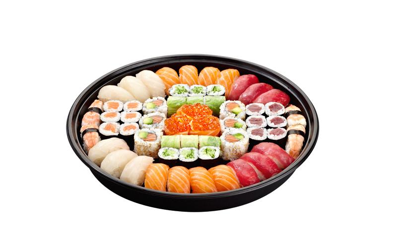 Sushi Daily | Sushi de calidad Sin Gluten |