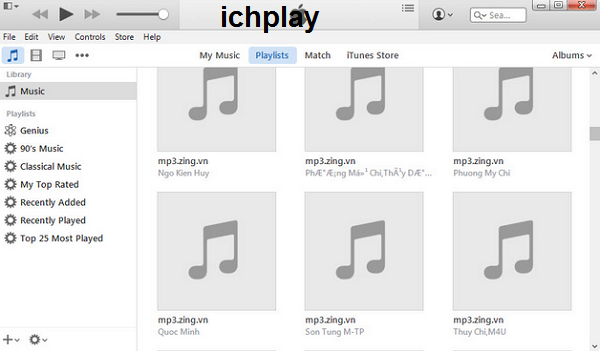 Tải iTunes 12.7.4 mới nhất (64 bit & 32 bit) Cho Win 7 10 8 8.1 XP rất dễ dàng 5