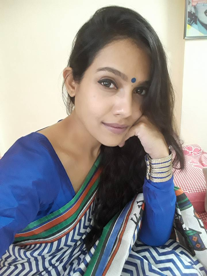 Trishna Mukherjee actress from Crime Patrol ghera episode