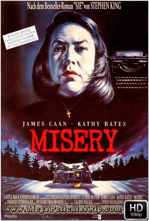 Misery [1080p] [Latino-Ingles] [MEGA]