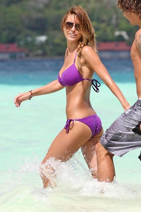 Audrina Patrige Bikini 83
