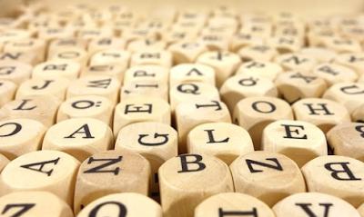 Huruf Alfabet Inggris - LEARN ENGLISH