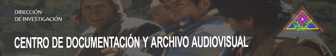 Centro de Documentación y Archivo Audiovisual