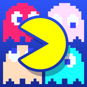 PAC-MAN 6.3.2 (Mod Tokens / Unlocked) Apk