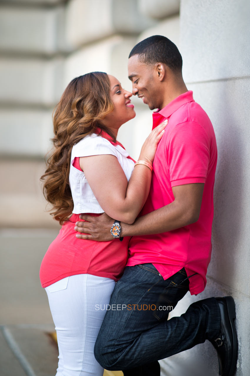 Ann Arbor Engagement photo ideas - Sudeep Studio.com