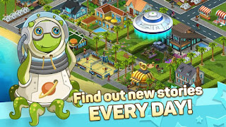Game SuperCity : Build a Story v1.10.0 Mod Apk1