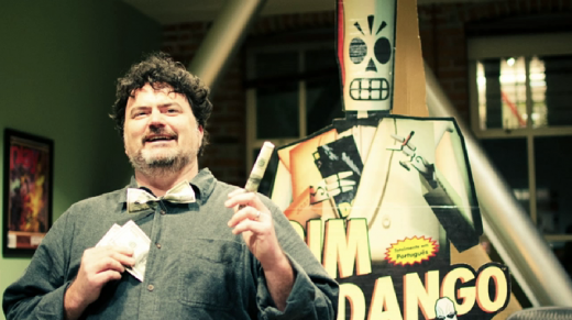 tim schafer bafta