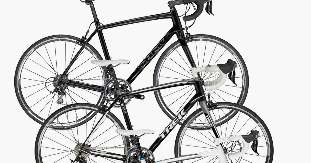Bumsteads Road and Mountain Bikes: [Review] 2014 Trek 1