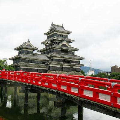Kehindahan Saitama Jepang