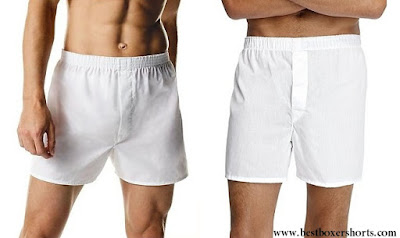 Full Cut Boxer Shorts