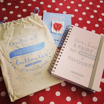 Gratitude Journal Little Things Count Your Blessings Pensée positive Positive Thinking Agenda Mr Wonderful