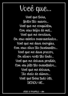 poesia de amor