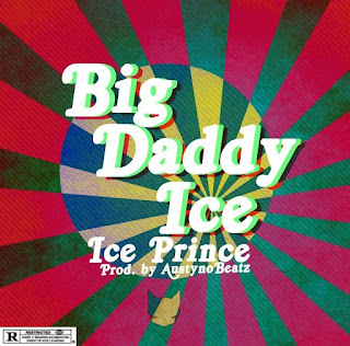 Download song Big daddy Ice by Iceprince
