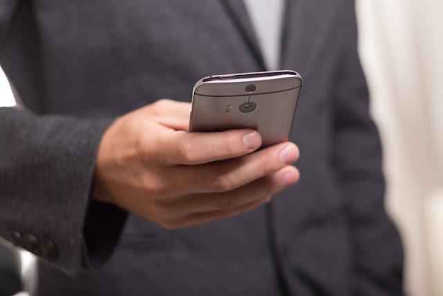 Cara Mencadangkan Pesan SMS di Smartphone Android Dengan Mudah
