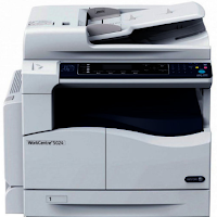 Xerox Workcenter 5022 Driver Download
