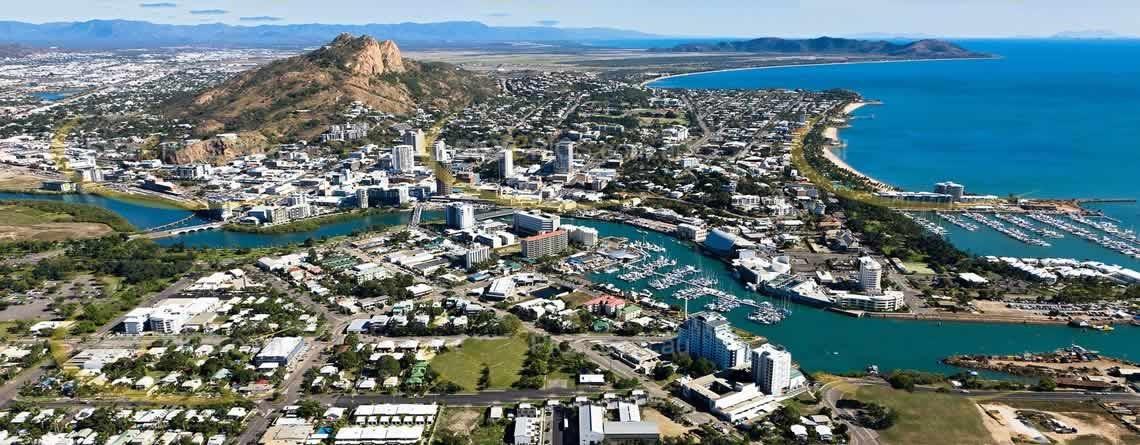 incontri online Townsville