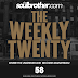 the weekly 20 nº058 (soulbrother podcast)