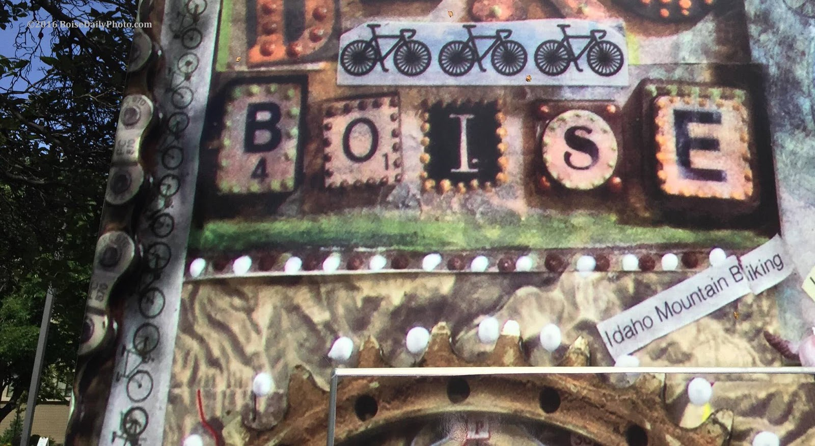 Boise Bicycle Art besides Ao Evo Atlantica Sora Kairi 116774208 additionally Fine Young Deviants also Trc And Xxxholic Mokona Twins 376808886 together with Watch. on anime oasis boise idaho