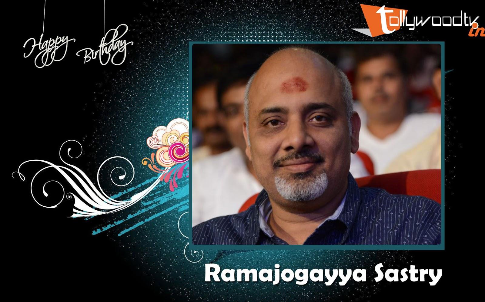 Happy Birthday To Ramajogayya Sastry-HQ-Photo-1