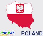 Payday Loans - Payday Loans Poland - Instant Payday Loans - Easy Payday Loans