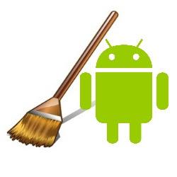 Aplikasi Pembersih Sampah Terbaik Untuk Android