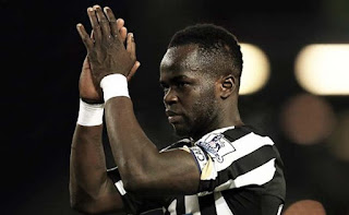 The Ex-Newcastle midfielder, Cheick Tiote dies at 30