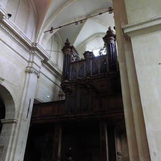 Saint Michel en Thiérache ( photographie (c) Emmanuelle Pesqué )