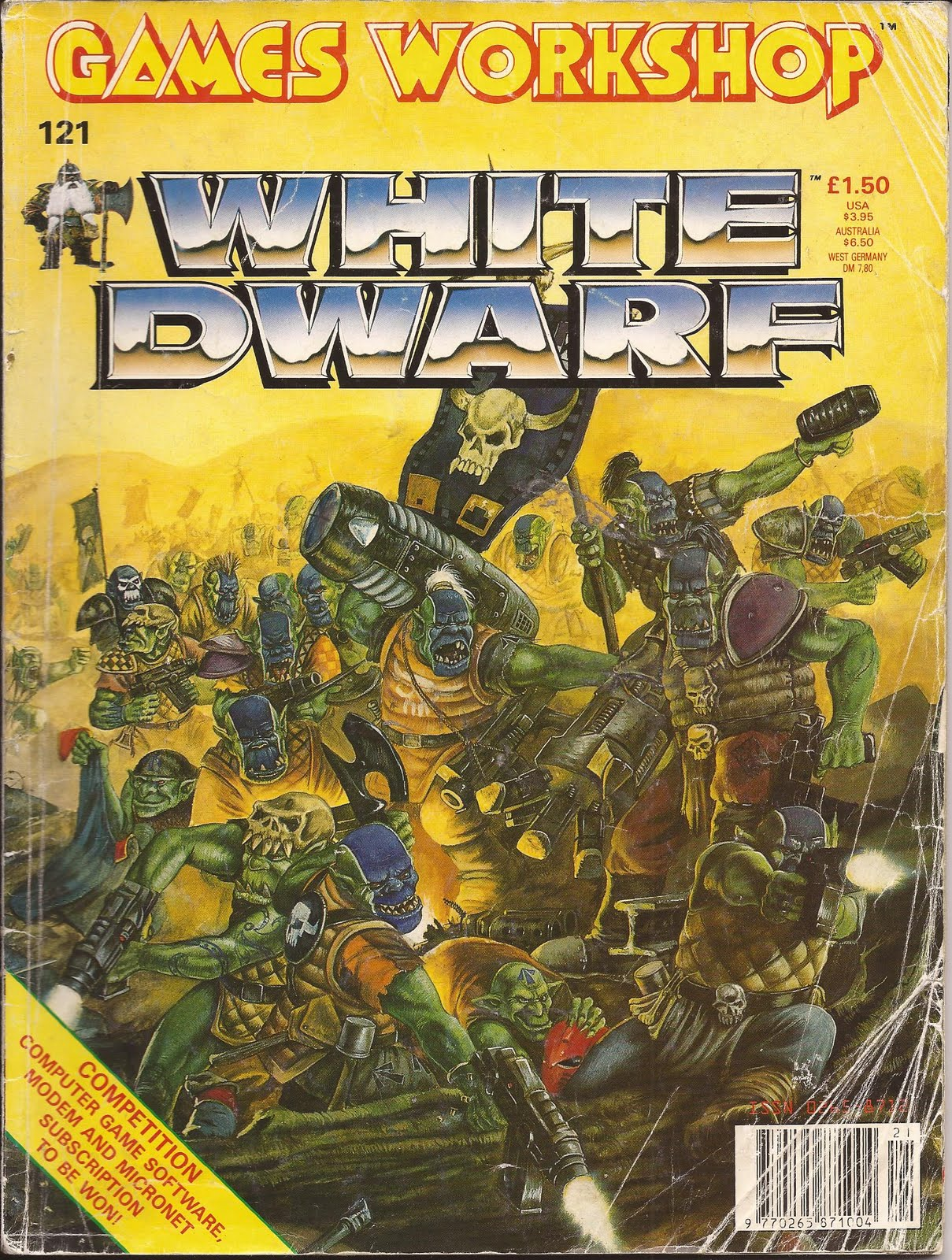 white dwarf back issues - photo #22