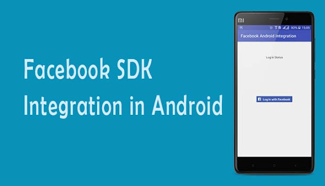 Facebook Integration in Android - Facebook Login