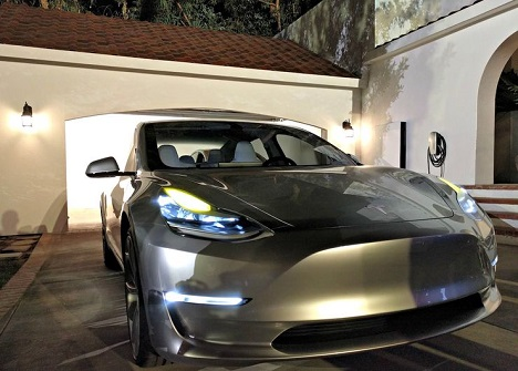 Tesla To Offer Zero Marginal Cost Mobility
