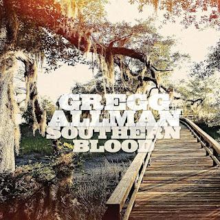 Gregg Allman's Southern Blood