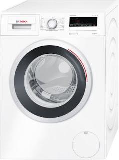 Bosch wasmachine 1 persoon 2 personen