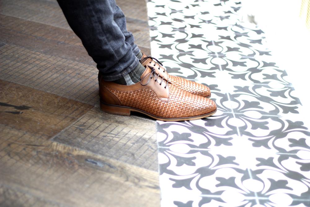 Blog-mode-style-homme-masculin-dandy-san-marin-testeurs-de-shoes-concours-les-halles-chouettes-restaurant-marais-chaussures-tressées-cuir-maison-souquet-grand-palais-keita-photo-expo-photocall-boubou - 3